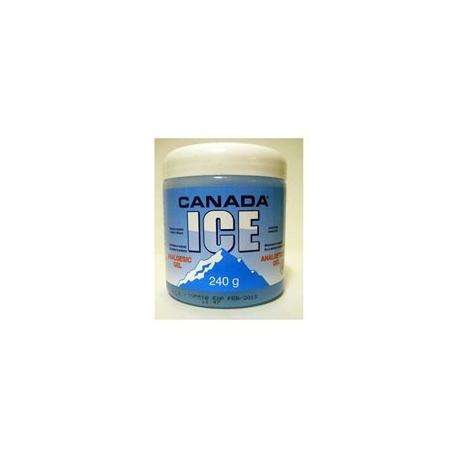 Polar Ice gel Canada 240ml