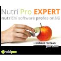 NutriPro EXPERT jednouživatelská licence