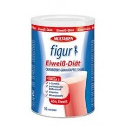 Figur Eiweiss Diet Shake Různé příchutě 430g