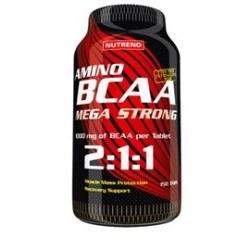 AMINO BCAA MEGA STRONG 150tbl