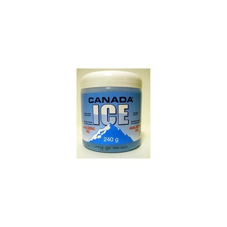 Polar Ice gel Canada 240ml