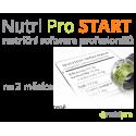 NutriPro START tříměsíční pronájem aplikace