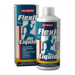FLEXIT LIQUID Různé příchutě 500ml