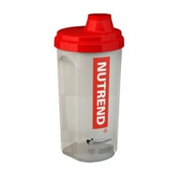 Shaker NUTREND 700ml