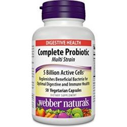 WN Kompletní Probiotika Extra silné 60cps