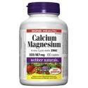 WN Calcium, Magnesium + Zinek 200cps