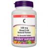 WN Vitamín C 500mg žvýkací tablety 90tbl