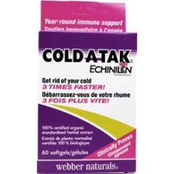 WN COLD-A-TAK Echinilin 60tbl
