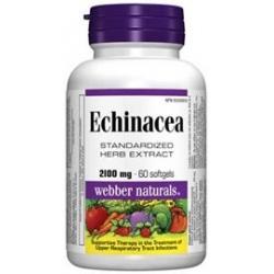 WN Echinacea 2100mg 60cps