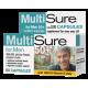 WN Multivitamín pro muže 50+ MultiSure 80cps