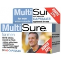 WN Multivitamín pro muže MultiSure 80cps