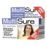 WN Multivitamín pro ženy 50+ MultiSure 80cps