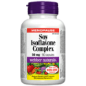Webber Naturals Soy Isoflavone Complex 90cps