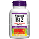 WN Vitamín B12 1200mcg 80tbl